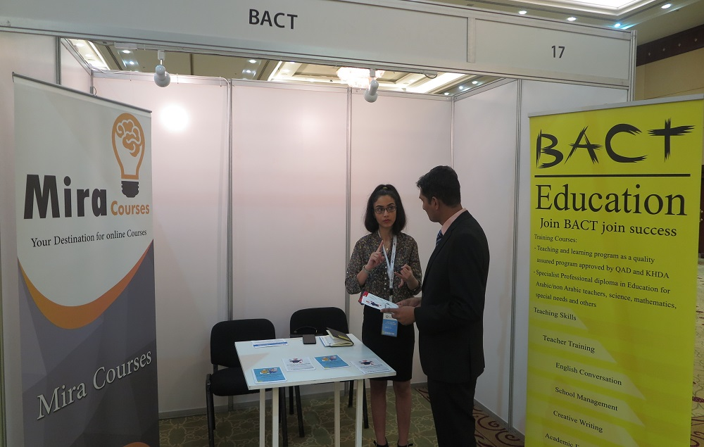 Bact Activities picture 3 - bacttraining